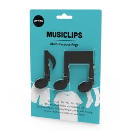 Pinzas - MUSICLIPS