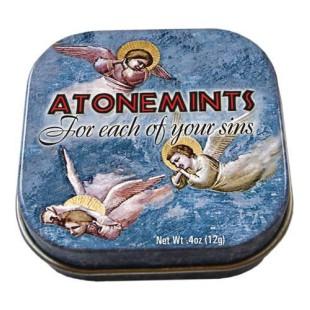 Mentas - ATONE MINTS (ANGELITOS)