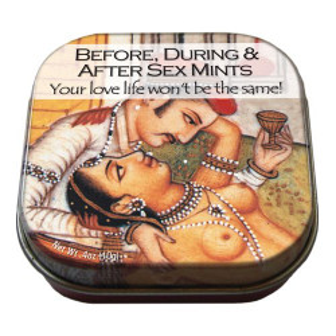 Mentas - SEX MINTS