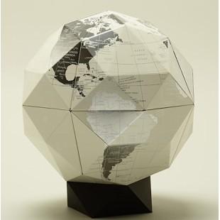 Artículo para montar - GEODESIC GLOBE