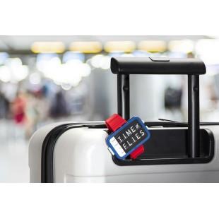 Identificador de equipaje - TIME FLIES