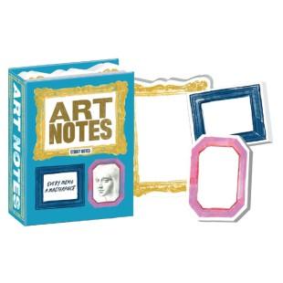 Post-it - ART NOTES