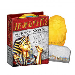 Post-it - HIEROGLYPH-ITS