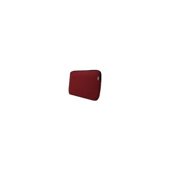 "Funda ordenador portátil - PEDRALBES - 10"" - 38.4X 28 X 4.1CM - RED"