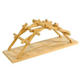 Artículo para montar - LEONARDO DA VINCI BRIDGE