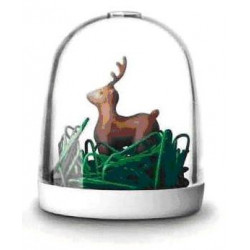 Clips - DEER IN THE FOREST - CIERVO
