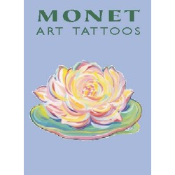 Calcamonías - MONET ART TATTOOS