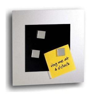 Portanotas magnético QUADRAT MEMO BOARD