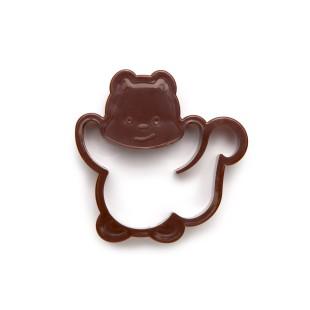 Molde para galletas - NUTTER