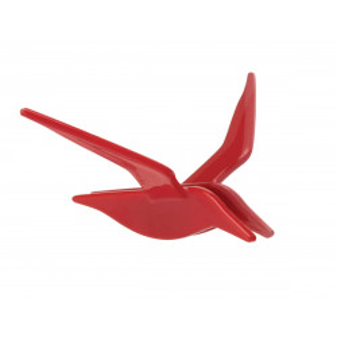 Colgador de accesorios - FLY BY (3 UNIDADES)