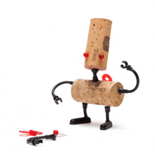 Juego - CORKERS ROBOT LUKE