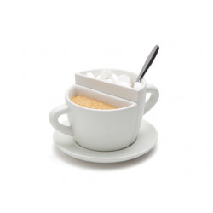 Azucarero - COFFEE BREAK