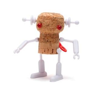 Juego - CORKERS ROBOT BELLA