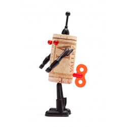 Juego - CORKERS ROBOT WILLY