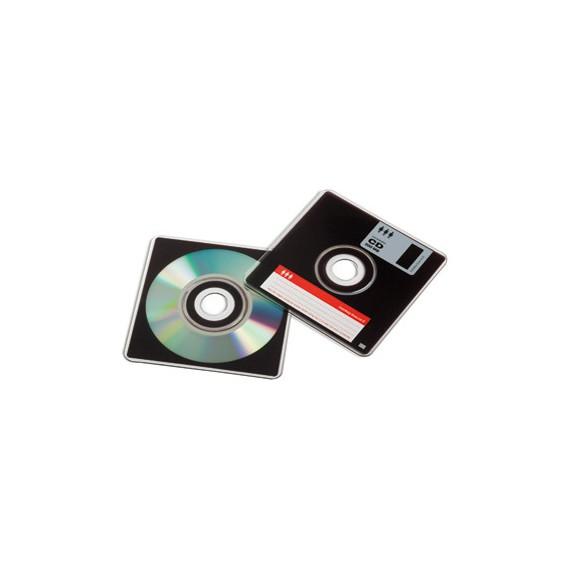 CD - CD GRABABLE