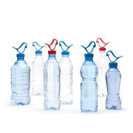Tapón de botella - BOTTLECLIP EVIAN
