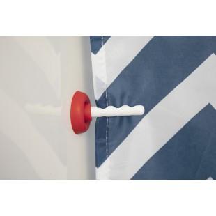 Pinzas para cortina de ducha - SPLUNGER