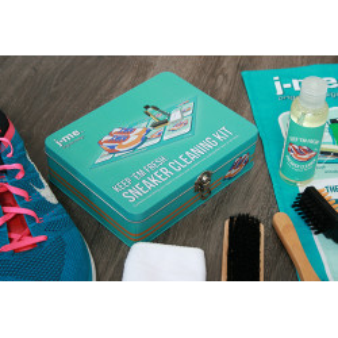 Kit de limpieza de zapatos deportivos - SNEAKER CLEANING KIT