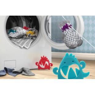 Emparejador de calcetines - SOCK MONSTERS (8 UNIDADES)