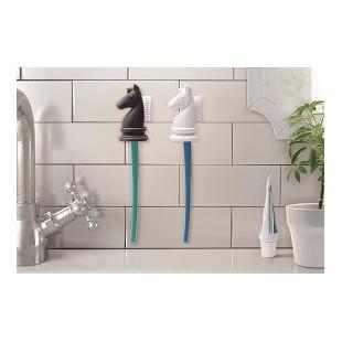 Soporte para cepillo de dientes - KNIGHT