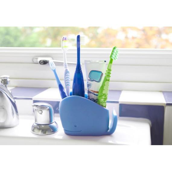 Soporte para cepillo de dientes - WILSON BATHROOM TIDY