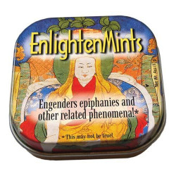 Mentas - ENLIGHTEN MINTS