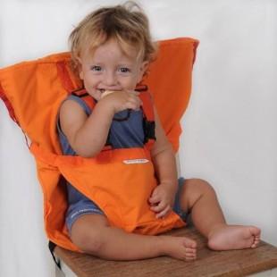 Sujección infantil - SACK & SIT