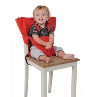 Sujección infantil - SACK & SIT CON TIRANTES REGULABLES