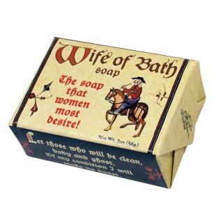 Jabón - WIFE OF BATH SOAP