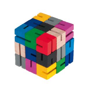 Puzzle - COLOR SUDOKU  CUBE