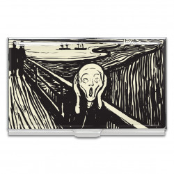 Tarjetero - THE CRY CARD CASE