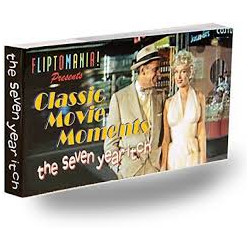 Libro - MINILIBRO DIAPORAMA THE SEVEN YEAR ITCH - MARILYN