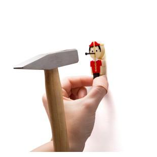 Protector de dedos - NAIL IT