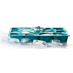 Cubitera - POLAR ICE TRAY NIGHT OCEAN (AZUL OSCURO)