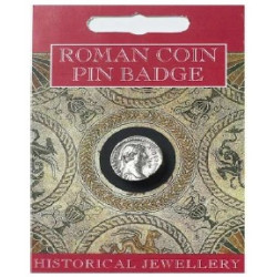 Pin de coleccionismo - PIN MONEDA HADRIAN - 6017460