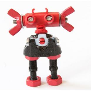 Artículo para montar - ARTBIT ROBOT 3 EN 1