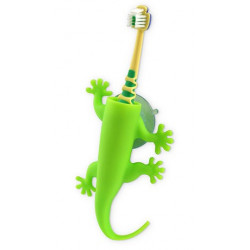 Soporte para cepillo de dientes - LARRY TOOTHBRUSH HOLDER