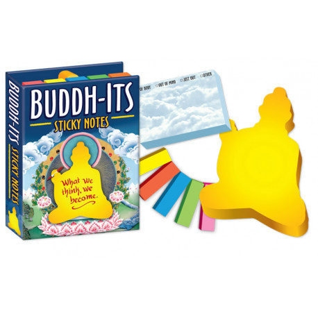 Post-it - BUDDH-ITS