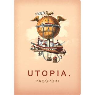 Libreta - FANTASTIC - UTOPIA