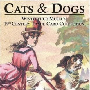 Rompecabezas - CUBO MAGICO ARTE - CATS AND DOGS