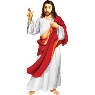 Tarjeta - JESUS