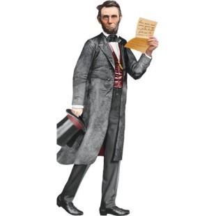 Tarjeta - LINCOLN