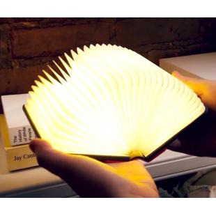 Lámpara - MINI BOOK LAMP