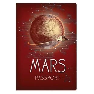 Libreta - MARS
