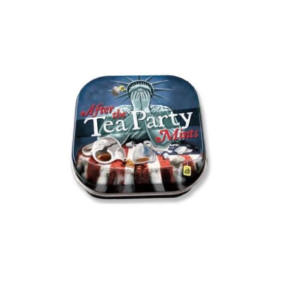 Mentas - AFTER TEA PARTY