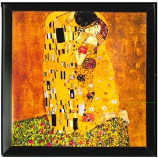 Imán - KLIMT - THE KISS