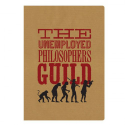 Libreta - PHILOSOPHERS GUILD