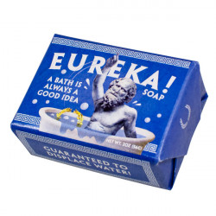 Jabón - EUREKA BATH SOAP