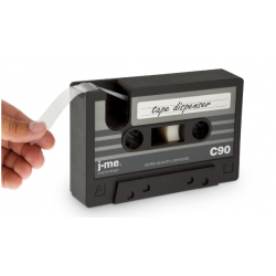 Dispensador de celo - CASSETTE TAPE DISPENSER