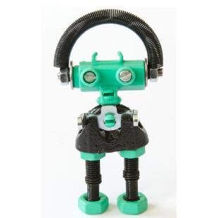 Artículo para montar - BABABIT ROBOT 3 EN 1